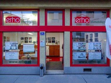 ERHO Immobilien in der Stadlauer Straße 34