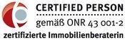 zertifizierte Immobilienberaterin