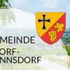 Logo Markgtgemeinde Dobermannsdorf