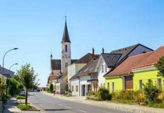 Marktgemeinde Dobermannsdorf