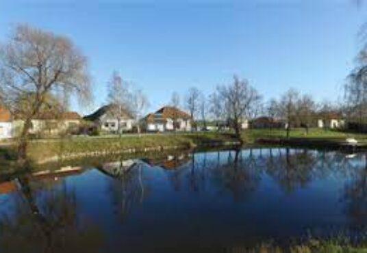Dobermannsdorf Teich